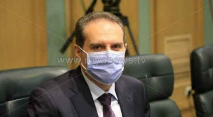Situation in hospitals 'under control': Health Minister