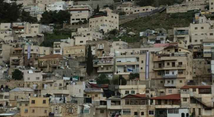More Palestinian neighborhoods threatened with illegal evictions