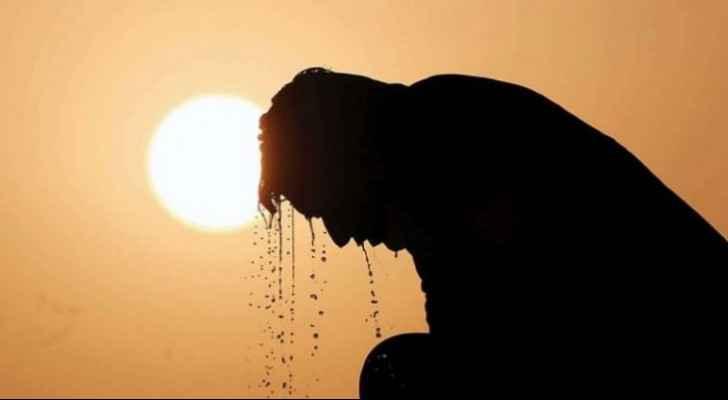 Rise in temperatures expected: Arabia Weather