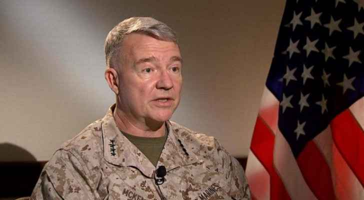 Jordan continues to be 'an exceptionally reliable partner': US Central Command