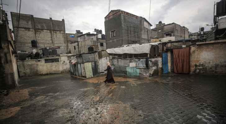 Gazan father murders daughter, hides body for 15 days