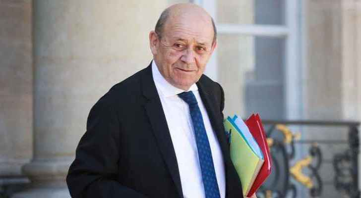 Tel Aviv summons French ambassador following statements by French FM