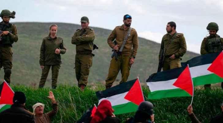 Ireland condemns Israeli Occupation's 'de facto annexation' of Palestine