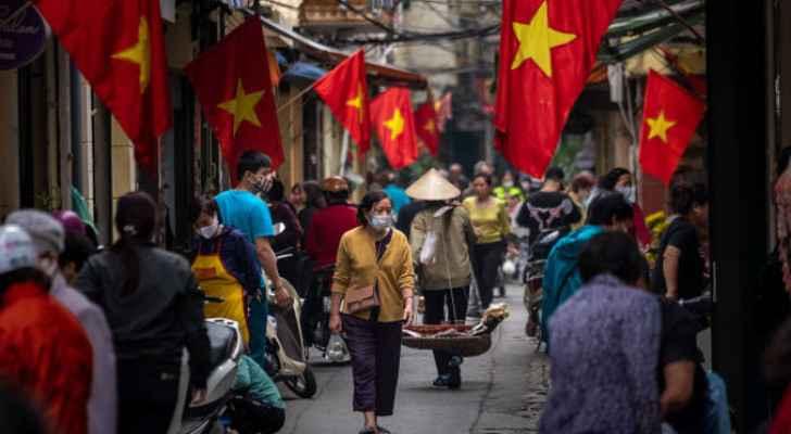 Vietnam discovers new British-Indian COVID-19 hybrid strain
