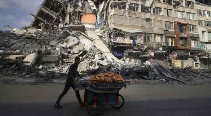 Canada provides $25 million to help devastated Palestinians in Gaza
