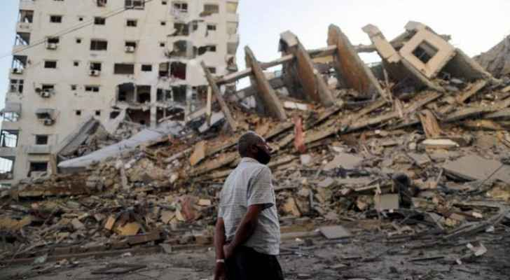 'We would like to hear from those living in Palestine': The Guardian