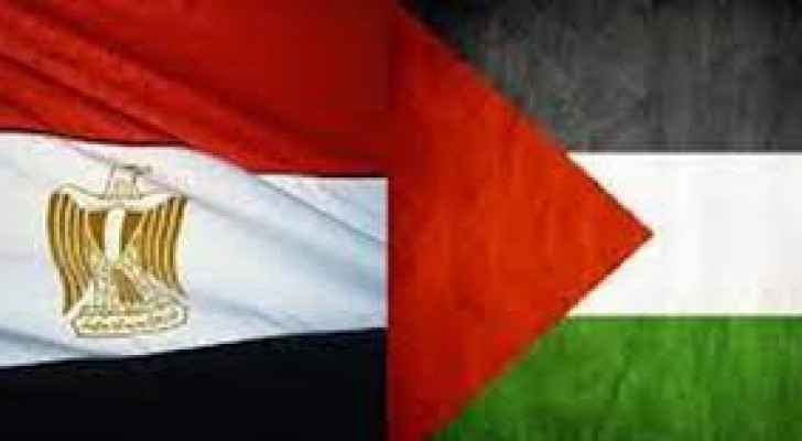 Head Egyptian intelligence arrives in Palestine to follow up on ceasefire agreement