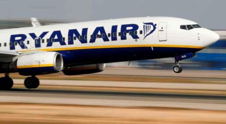 Ryanair flight makes emergency landing in Berlin