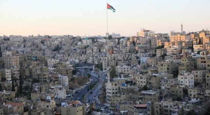 Slight rise in temperatures expected: Arabia Weather