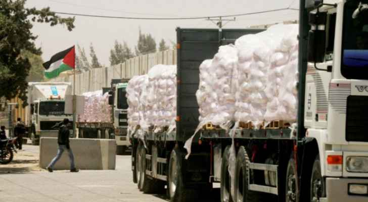 Gaza stops importing fruits from Israeli Occupation