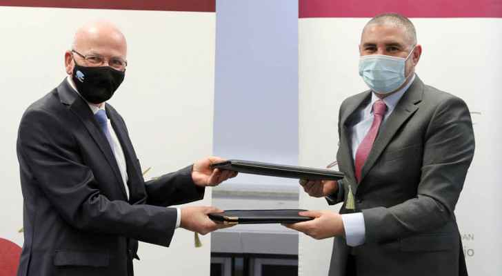 KAFD, CCS sign cooperation agreement