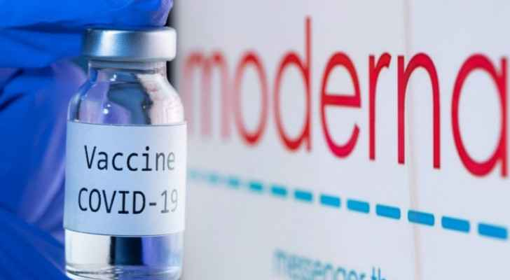 Moderna submits request to JFDA for  emergency use authorization