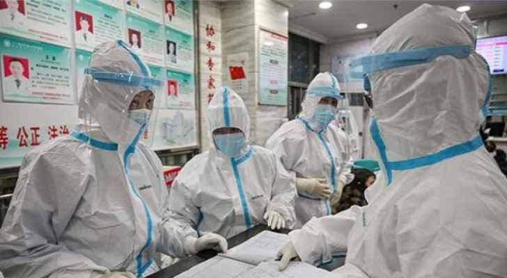 China reports 19 new cases of coronavirus