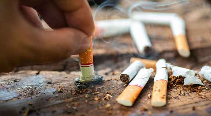 MoH implements anti-smoking campaign ahead of sectors reopening