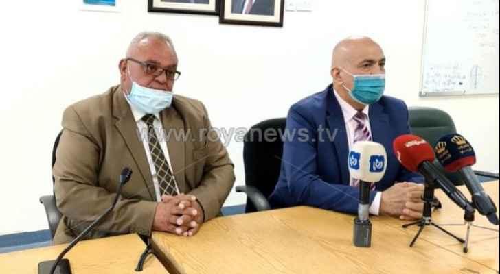 MoH speaks about oxygen supply shortage in Karak Hospital