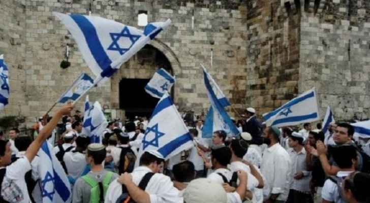 Israeli Occupation cancels 'Flags March' in Occupied Jerusalem