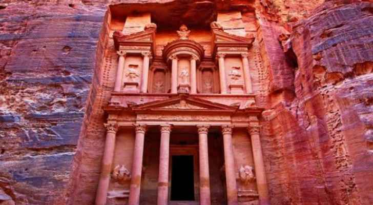 Tourism Ministry announces Jordan's readiness to receive tourists