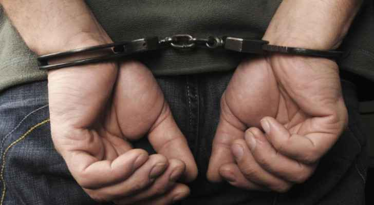PSD arrests two wanted persons