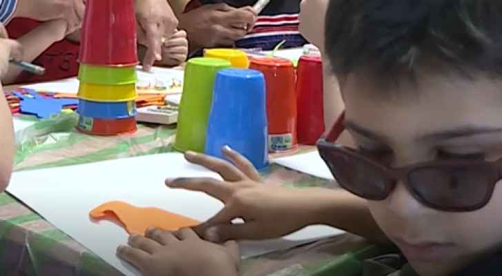 'Fragrance of Colors' initiative enables children to identify colors through scents