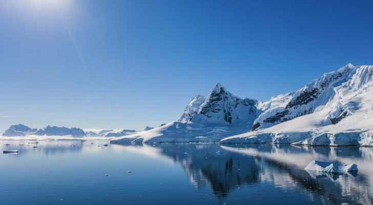National Geographic Society declares fifth ocean on Earth