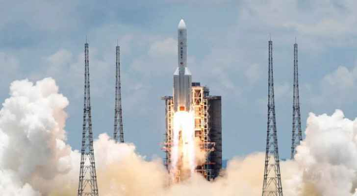 China launches four satellites onboard Long March rocket into space