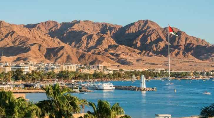 Aqaba prepares to receive tourists from Romania