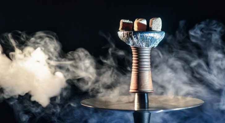 Authorities issue warnings against six cafes in Balqa, Jerash and Irbid for serving shisha