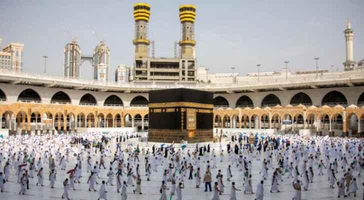 Abu Diab speaks to Roya about Saudi Arabia's strict Hajj measures