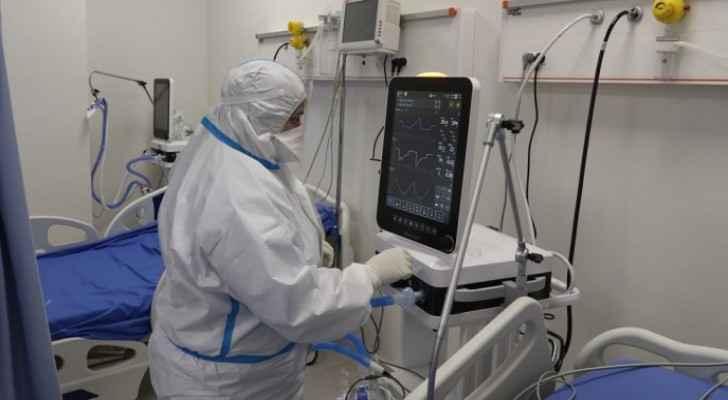 Jordan records five deaths and 310 new coronavirus cases