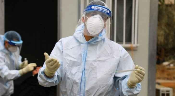 Three Jordanian governorates record zero coronavirus cases