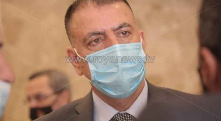 Al-Faraya: Jordan has reached the recovery stage of the pandemic