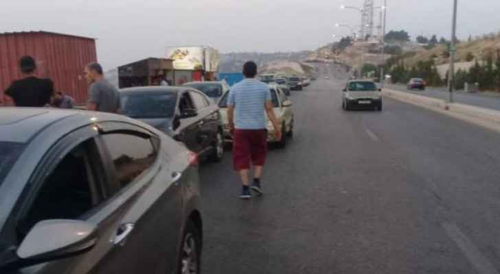 Traffic safety campaign to begin in Salt Sunday