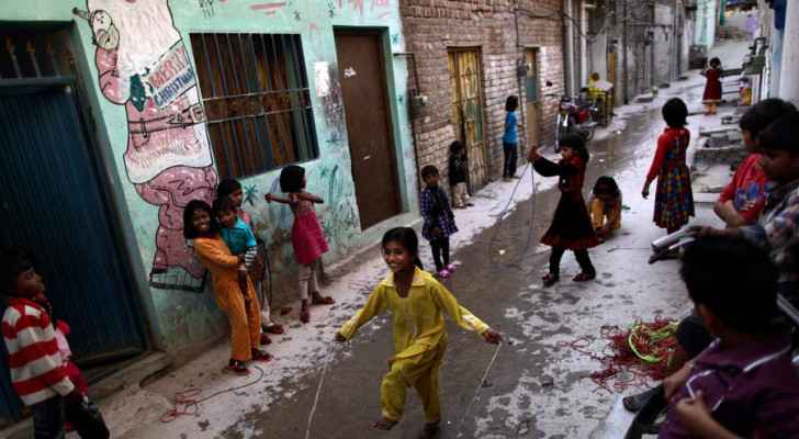 Children pay the price in Pakistan's mass HIV outbreak