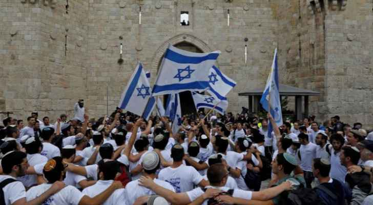 Palestinian government warns of repercussions of Flags March in Occupied Jerusalem
