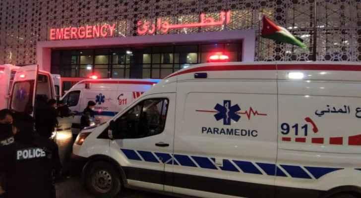 Jordan records 12 deaths and 500 new coronavirus cases