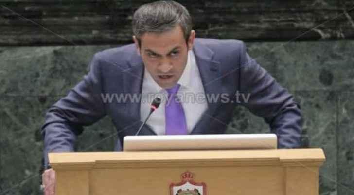 PSD arrests dismissed MP Osama al-Ajarmah