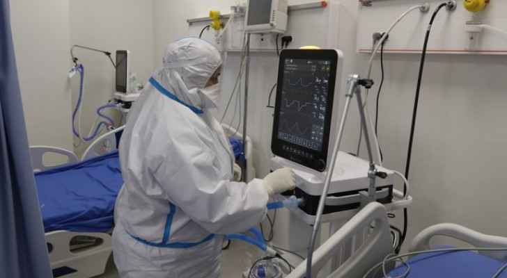 Jordan records 12 deaths and 301 new coronavirus cases
