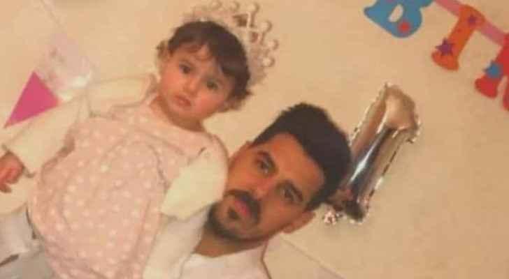 King Abdullah II orders treatment of car accident survivor Elena Borini