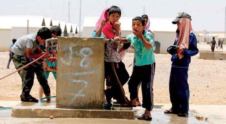 Vast majority of Jordanians sympathize with refugees: UNHCR