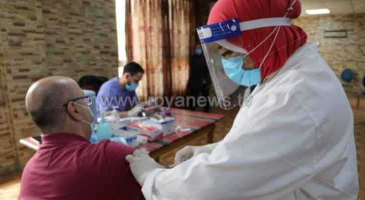 Jordan records  nine deaths and 311 new coronavirus cases
