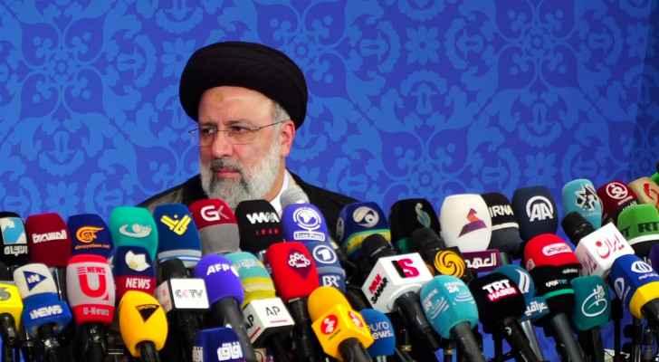 Iran's Raisi says 'no' to prospect of meeting Biden