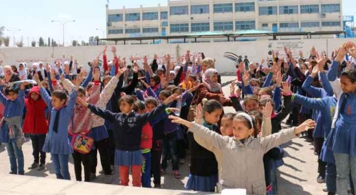 Tafilah council allocates JD five million to establish five new schools