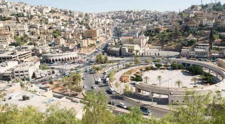 Temperatures stabilize until  Wednesday in Amman: Arabia Weather