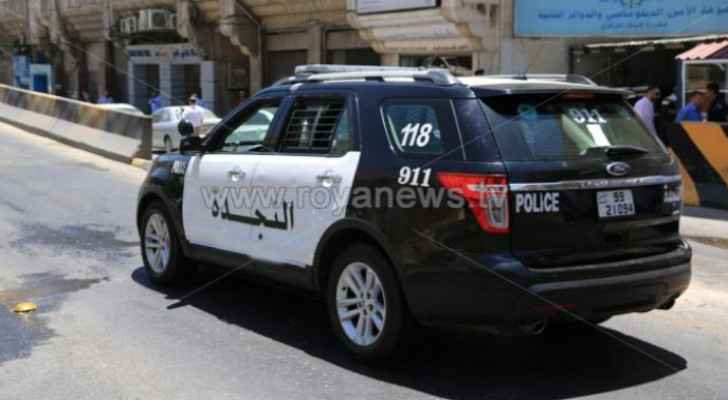 Authorities discover body of female of Asian nationality in Ramtha