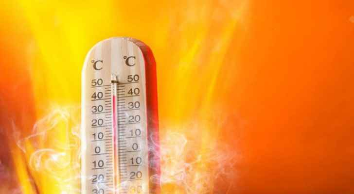 Child dies of heat stroke in Irbid