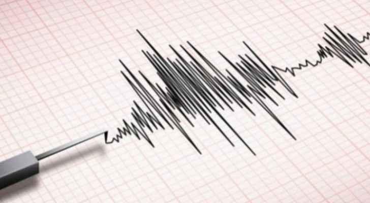 3.2-magnitude earthquake shakes Nablus, Palestine