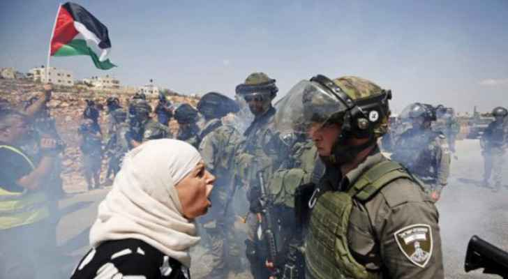 #COVID_48 trends on Twitter as activists compare Israeli Occupation to virus