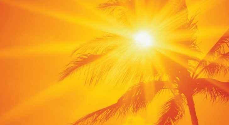 Experts predict unprecedented temperatures