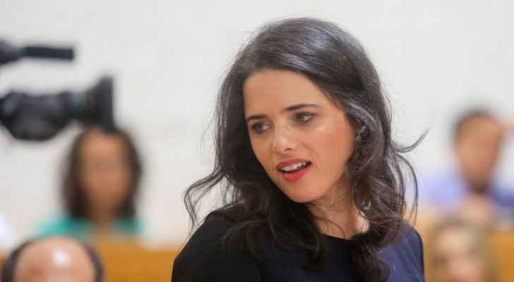 Israeli Occupation will not change classification areas of the West Bank: government