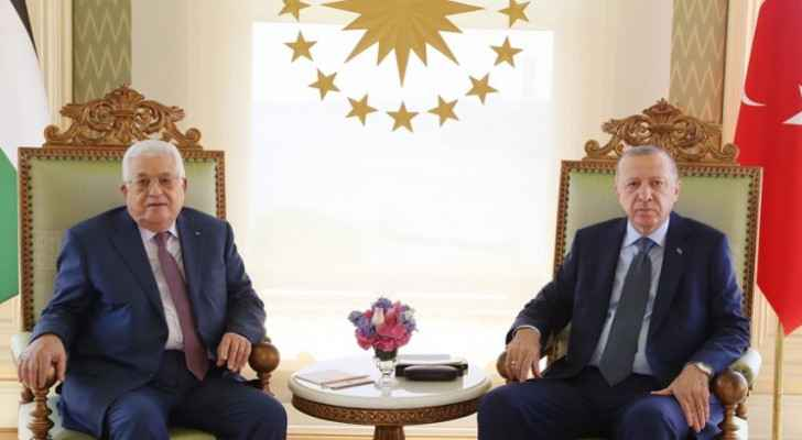 Erdogan: No peace as long as Israeli Occupation continues policies of occupation and annexation